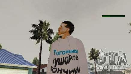 Schmycr pour GTA San Andreas