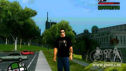 T-Shirt AVP pour GTA San Andreas