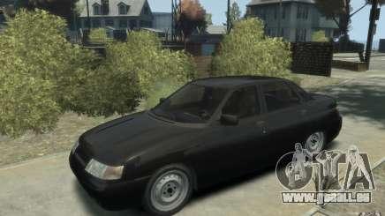 Lada VAZ 2110 für GTA 4