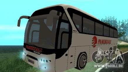 Neoplan Tourliner für GTA San Andreas
