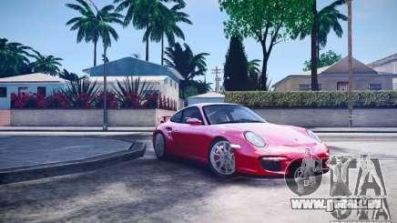 Porsche 977 GT2 pour GTA 4