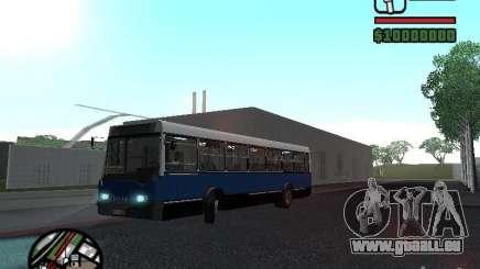 Ikarus 415.02 pour GTA San Andreas