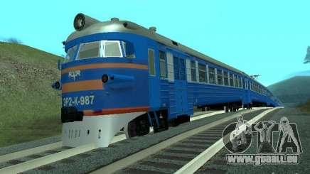 Er2k-987 pour GTA San Andreas