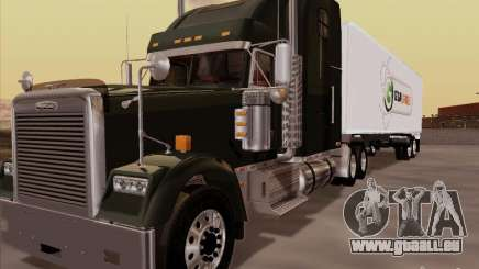 Freightliner FLD 120 Classic XL pour GTA San Andreas