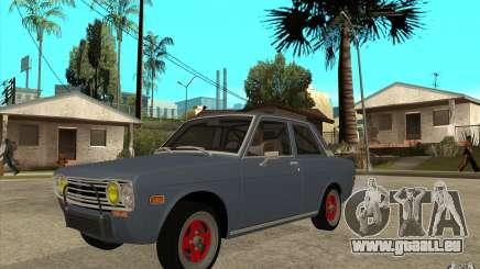 Datsun 510 JDM Style pour GTA San Andreas