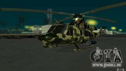 UH-1Y Venom pour GTA San Andreas