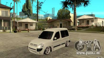 Citroen Berlingo 2007 für GTA San Andreas