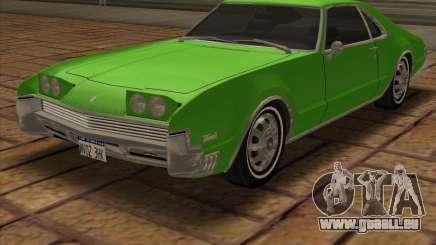 1966 Oldsmobile Toronado für GTA San Andreas