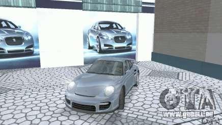 Porsche 911 (997) GT2 pour GTA San Andreas