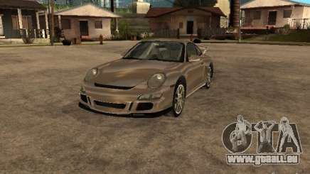 Porsche 911 (997) GT3 v2.0 pour GTA San Andreas