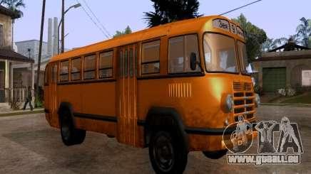 LIAZ 158 für GTA San Andreas