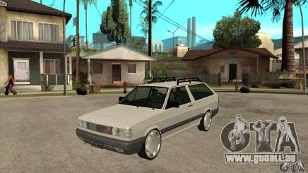 Volkswagen Parati GLS 1994 für GTA San Andreas
