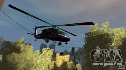 Wafflecat17s Annihilator für GTA 4