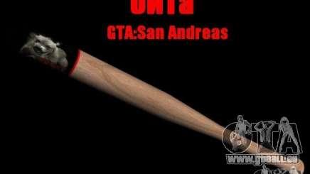 Bit HD pour GTA San Andreas