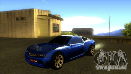 Exage pour GTA San Andreas