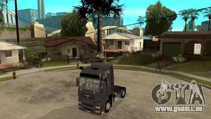 Man TGA für GTA San Andreas