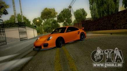 Porsche 997 GT2 für GTA San Andreas