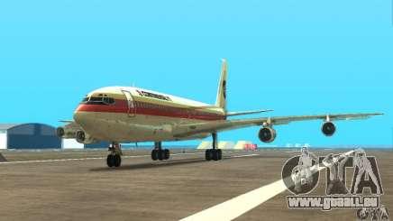 Boeing 707-300 pour GTA San Andreas