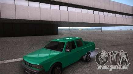 AZLK 2335-21 pour GTA San Andreas