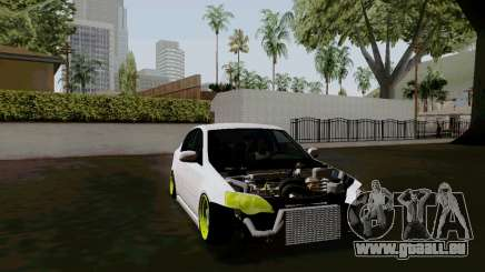 Subaru Legacy JDM pour GTA San Andreas