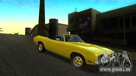 EON Stallion GT-A pour GTA San Andreas