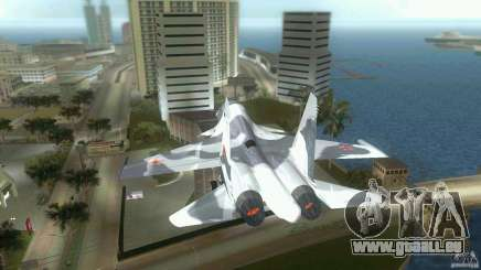 Vice City Air Force für GTA Vice City