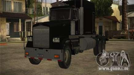 LineRunner von GTA 3 für GTA San Andreas