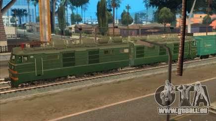 VL80K-548 für GTA San Andreas