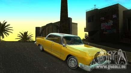 Dodge Polara pour GTA San Andreas