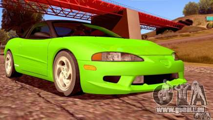 Eagle Talon TSi AWD 1998 pour GTA San Andreas