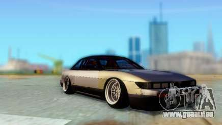 Nissan S13 - Touge für GTA San Andreas