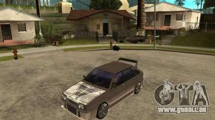 Vaz 21093 LiquiMoly pour GTA San Andreas