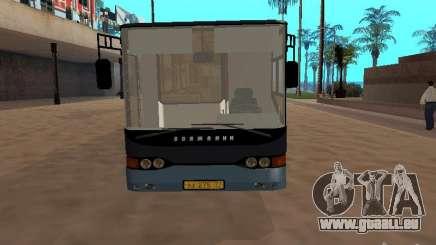 Wolzhanin 5270 für GTA San Andreas