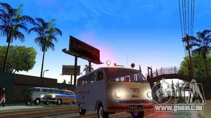 Urgence de RAPH-977IM pour GTA San Andreas