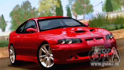 Vauxhall Monaro VXR für GTA San Andreas