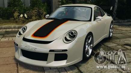 RUF RT12R 2011 pour GTA 4