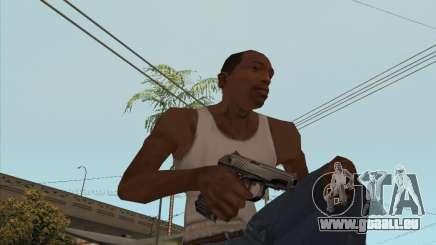 Neue inländische Waffen-Pack für GTA San Andreas