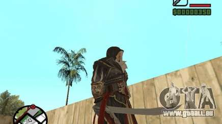 Schwert Ezio für GTA San Andreas