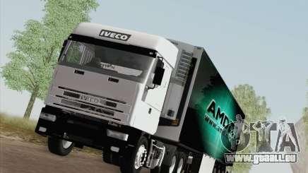 Iveco Eurostar pour GTA San Andreas