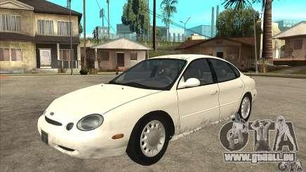 Ford Taurus 1996 pour GTA San Andreas