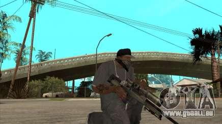 AWP.50 pour GTA San Andreas
