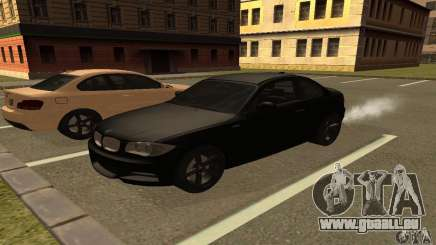 BMW 135i Coupé für GTA San Andreas