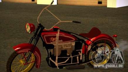 1923 ACE 1200cc pour GTA San Andreas