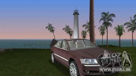 Audi A8 für GTA Vice City