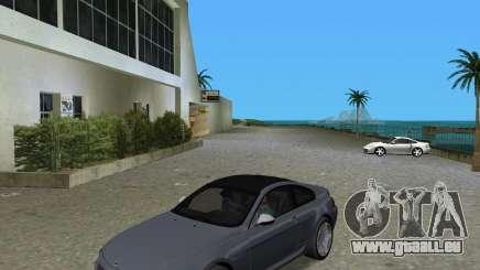 BMW M6 pour GTA Vice City