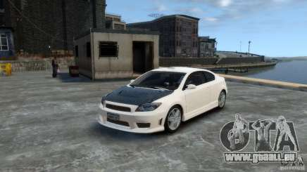 Toyota Scion für GTA 4