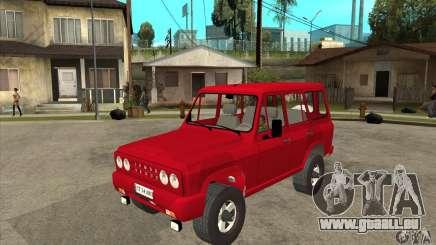 ARO 244 für GTA San Andreas