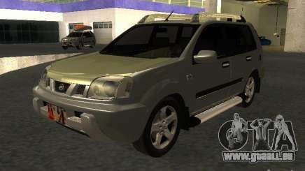 Nissan X-Trail für GTA San Andreas