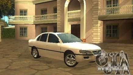 Opel Omega B 1997 pour GTA San Andreas