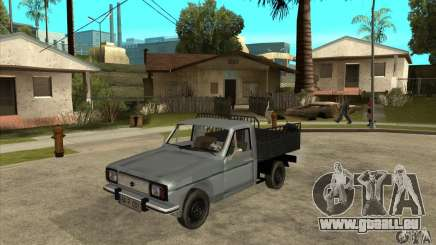 Anadol Pick-Up pour GTA San Andreas